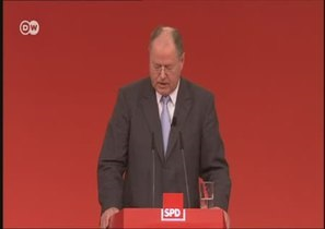 2013-й - год выборов в бундестаг
