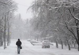 Жертвами холодов в Украине стали 18 человек - Минздрав