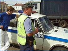 По вине пьяного полковника ФСБ погибли двое милиционеров
