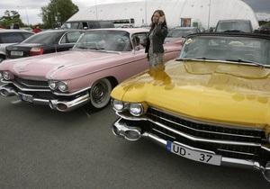 США обжаловали в ВТО китайские пошлины на американские автомобили