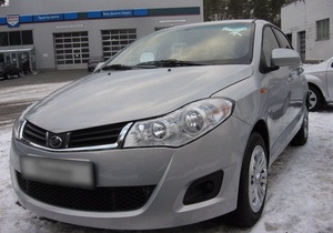 В Украине стартовали продажи ЗАЗ Forza