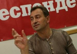 Томенко: Досрочные выборы в Киеве станут тестом для Януковича