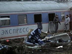 СМИ: Некоторые проводники Невского экспресса пережили предыдущую аварию такого же поезда