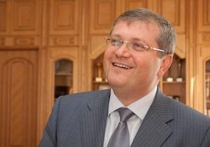 Корреспондент: Днепровские пороги. Губернатор Днепропетровской области строит капитализм в отдельно взятом регионе