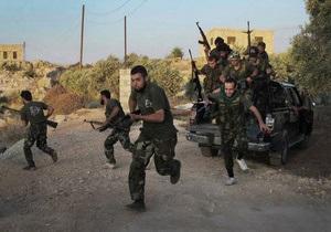 Дамаск и Москва отрицают применение в Сирии российских кассетных бомб