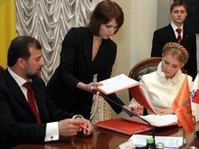 Балога: Тимошенко должна поддержать Кличко на выборах мэра Киева