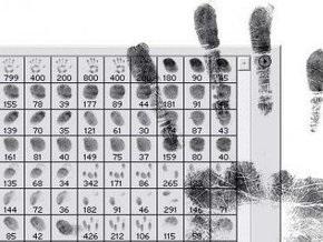 У задержанных во Львове болельщиков возьмут отпечатки пальцев