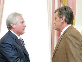 Генпрокуратура не нашла связи Ющенко с газовыми делами