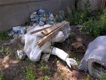 В Житомирской области демонтируют памятники Ленину