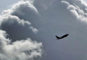 Ливийский самолет, возможно принадлежащий Каддафи, направляется в Египет