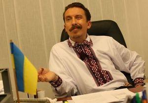 В Раде зарегистрировали проект обращения к Януковичу об увольнении посла Украины в России