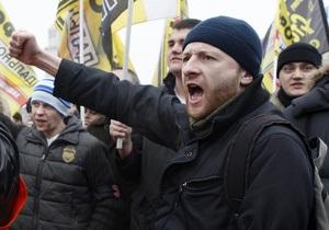 Завтра в центре Москвы обещают провести акцию День гнева