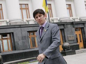УП: Луценко обнародовал документы о криминальном прошлом Тедеева