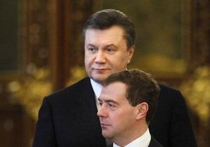 Россия готова заступиться за Украину перед G8
