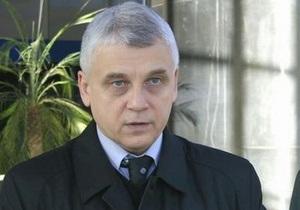 Иващенко не смог прибыть на заседание суда