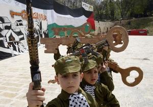 Израиль открыл огонь на границе: число жертв растет (обновлено)
