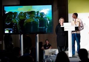 Фотогалерея: Как сделать мир умнее? Круглый стол Пинчука в Давосе
