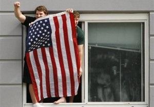 Житель США сменил имя на строчку из клятвы верности флагу США