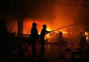 Число жертв теракта в Лахоре увеличилось до 36 человек