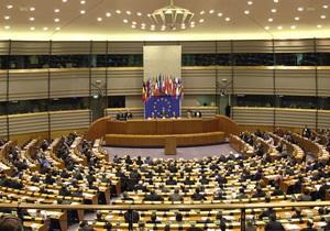 Европарламент намерен разработать механизм приостановки Соглашения об ассоциации Украины с ЕС