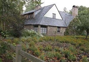 В США ограбили дом Стива Джобса