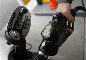 СМИ: НАК Нафтогаз не смог реализовать ни тонны  дешевого  бензина
