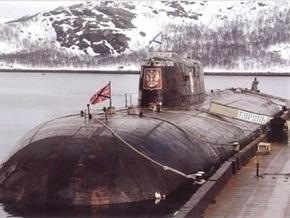 Рубку затонувшей подлодки Курск нашли на свалке