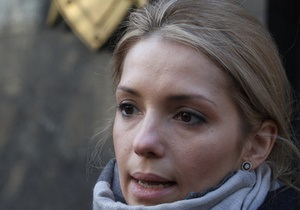 Новое дело Тимошенко - убийство Щербаня - Дочь Тимошенко не пустили в больницу к матери: Мы не знаем вообще – жива ли она