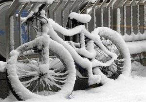 Названы самые лучшие в мире города для велосипедистов