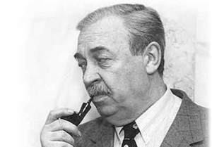 Умер автор детективов Эдуард Хруцкий