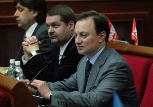 Киевсовет запретил приватизацию магазина Сяйво книги