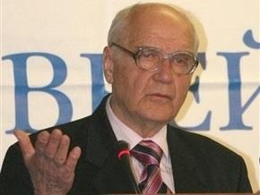 Юхновский объяснил, зачем СБУ возбудила дело о геноциде украинского народа