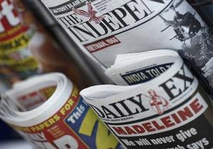 PwC: Падение доходов печатных СМИ в США к 2012 году достигнет дна
