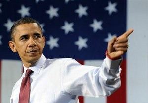 Обама намерен выделить $80 млрд на модернизацию ядерного арсенала США