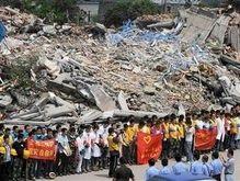 Китайские сейсмологи прогнозируют новые подземные толчки