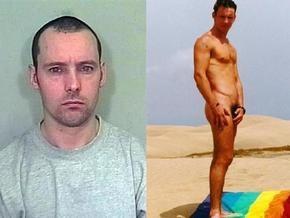 Британский Мистер гей осужден за убийство и каннибализм