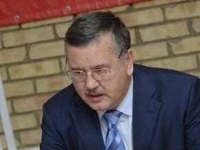 Гриценко уверен в своей победе на президентских выборах