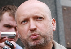 Турчинов: Лукьяновское СИЗО опасно для лидера оппозиции