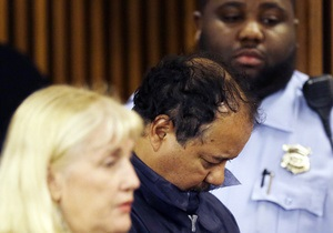 Похищения женщин в Кливленде: Ариэль Кастро не признает свою вину