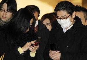 Японцы скупают йогурты, чтобы уберечься от гриппа