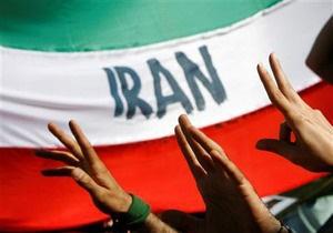 США готовит санкции против Ирана