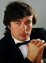Сольный концерт пианиста Олега Полянского