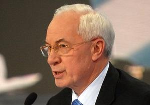 Украина предложила Туркменистану упростить визовый режим