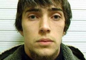 Российская полиция задержала потенциального террориста-смертника