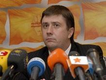 НУ-НС обвиняет Тимошенко в нежелании возобновить коалицию