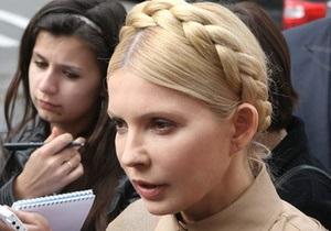 Депутат Арьев: Сегодня Тимошенко могут арестовать