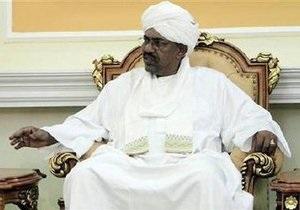 Wikileaks: Президент Судана подозревается в хищении  $9 млрд