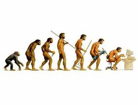 Ученые: Человек больше не будет эволюционировать