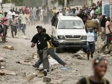 Гаити: акция против роста цен переросла в перестрелку