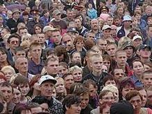 Госкомстат заявляет о росте безработицы в Украине